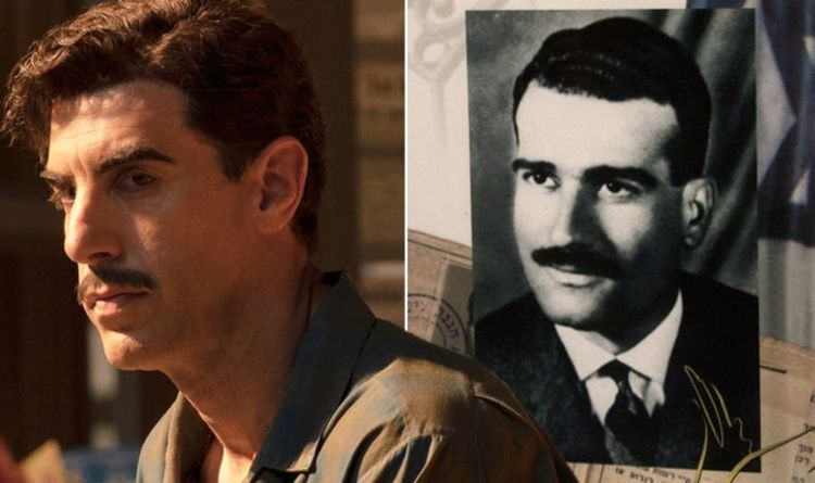 6 Facts You Still Don't Know About The SPY and Eli Cohen