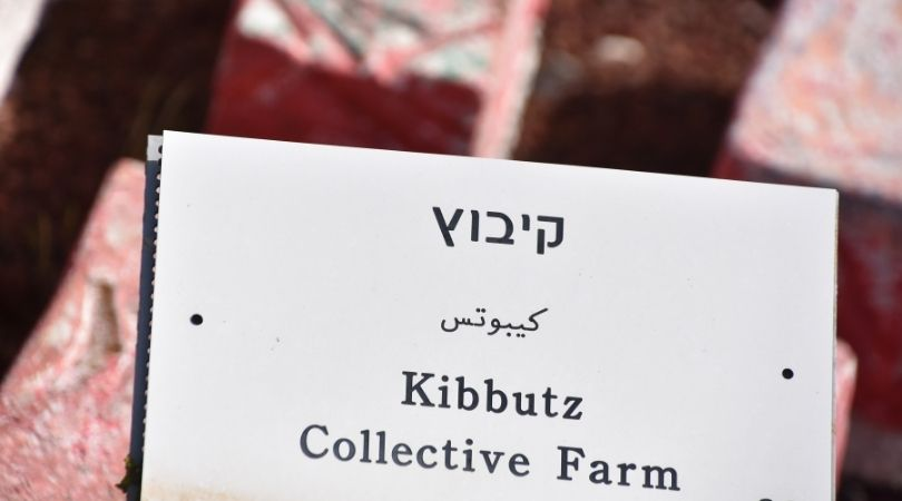 aliyah israel kibbutz