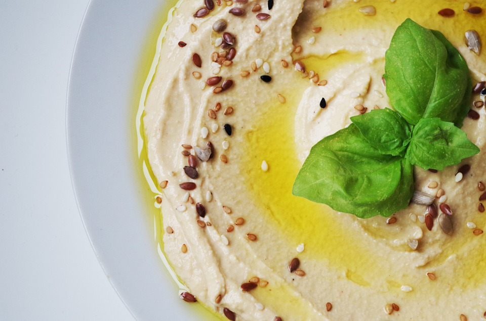 5 Best Places To Get Hummus in Israel!