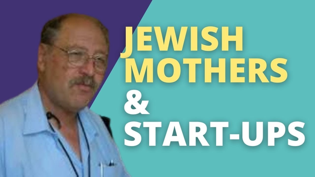 Read more about the article Yossi Vardi – The Jewish Mother and the Start Up Nation