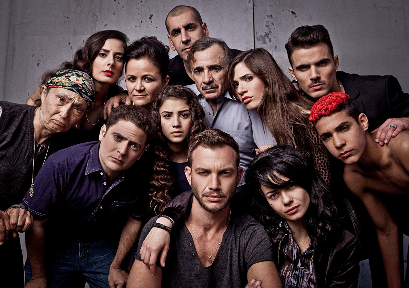 The 5 Best Israeli TV Shows to Learn Hebrew