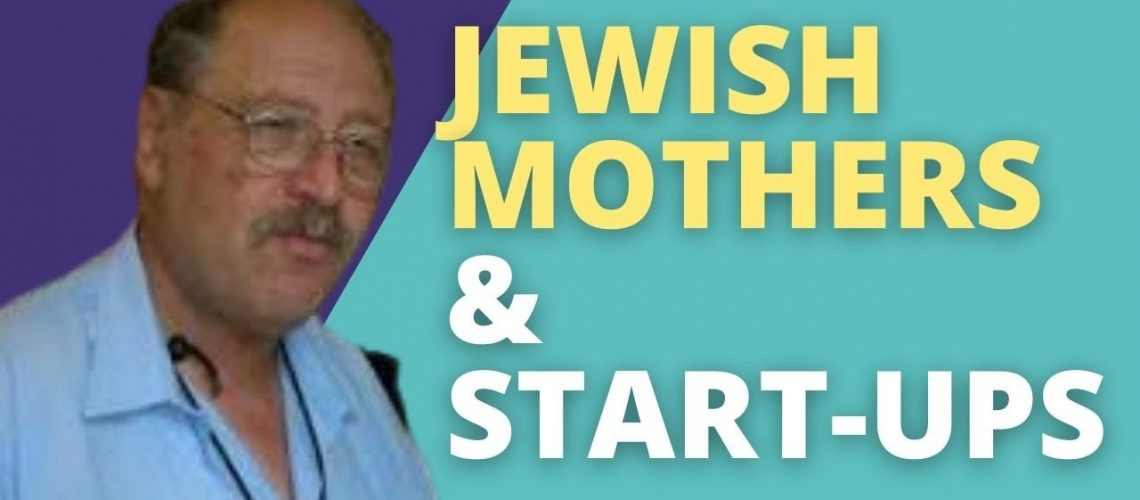 Yossi-Vardi-The-Jewish-Mother-and-the-Start-Up-Nation